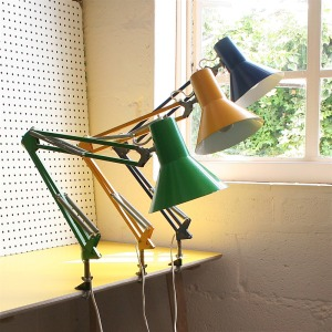 Anglepoise Lamps