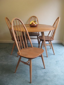 Ercol Dining Set