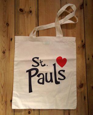 St Pauls Bag Image