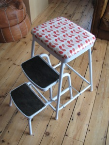 Step Ladder Stool