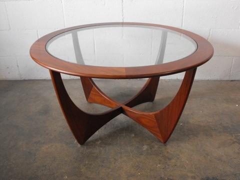 basic coffee table plan